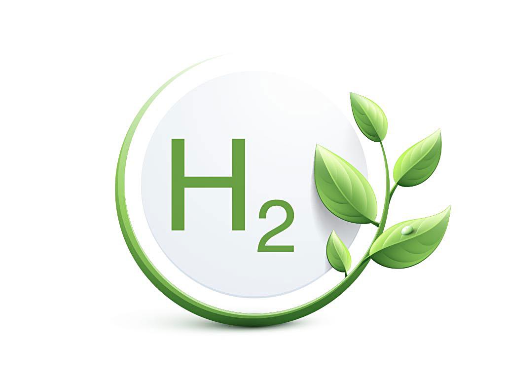 Green hydrogène en énergie verte