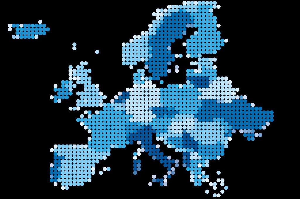 marché de l'hydrogen dans l'Europe