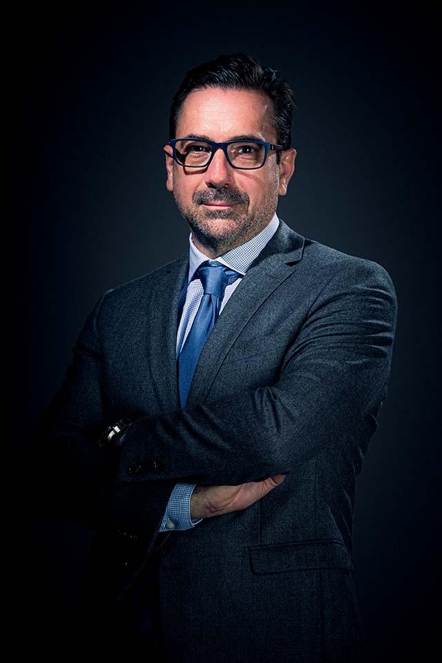 Philippe BOTTU - Directeur Général de HRS